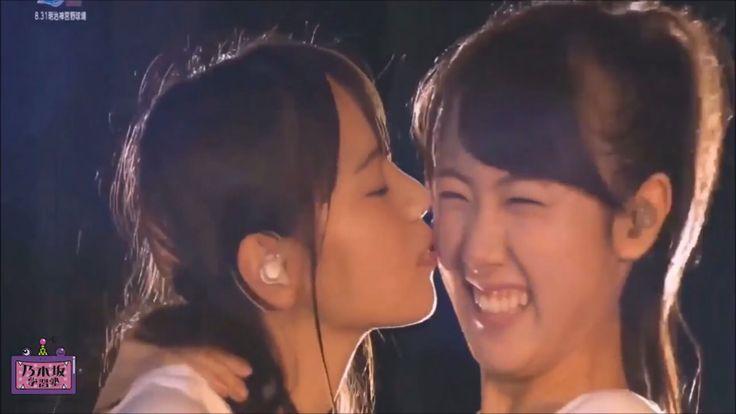 乃木坂46 西野七瀬 永島聖羅 Nogizaka46 Nishino Nanase Nagashima Seira