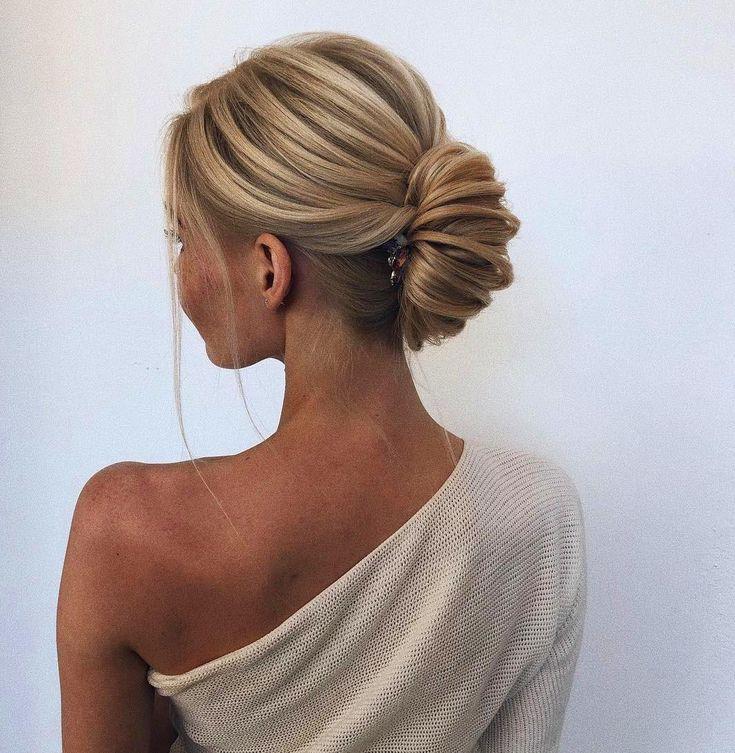 55 Schöne Hochzeitsfrisuren Für Mittellanges Haar Hairstyles