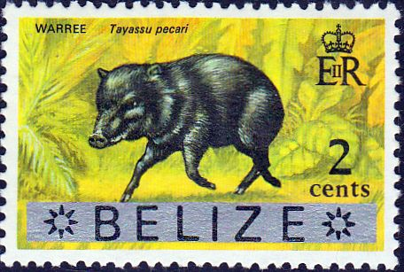 Postage Stamps Belize 1974 Butterflies Fine Mint SG 394 Scott 359 Other Stamps For Sale Take a Look