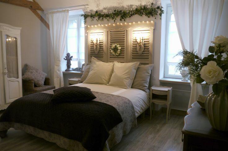 Les 25 meilleures id es de la cat gorie chambres d 39 h tel romantiques sur pinterest h tel - Chambre romantique lyon ...