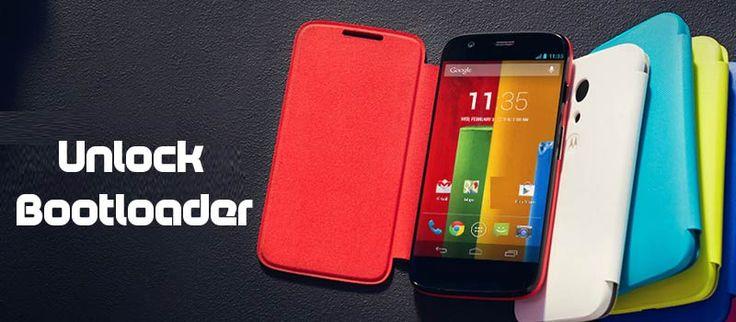 How To Unlock Motorola Moto G Bootloader [Guide] - #unlockmotogbootloader #unlockbootloadermotog