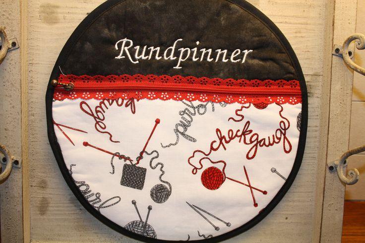 Rundpinne