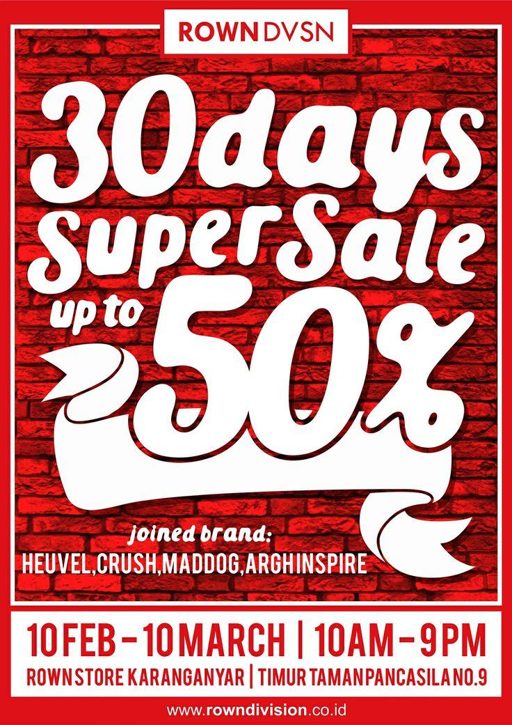 30days supersale
