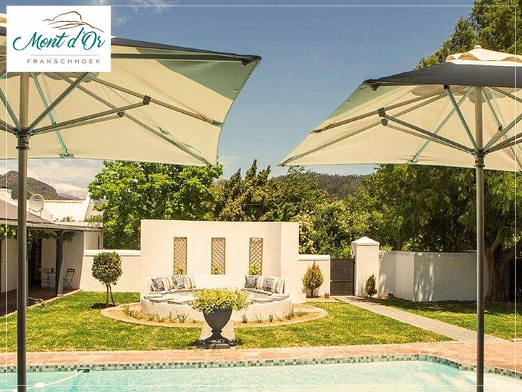 Just meters away from the historic town centre, we are an easy walking distance from Franschhoek's enviable variety of restaurants, museums, monuments, exclusive shops and art galleries – and the famous wine tram, of course.  Link: http://ow.ly/nvJN30eKpFa