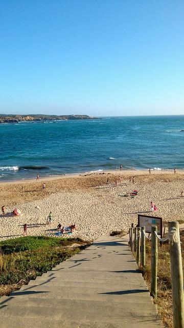 Vila Nova de Milfontes https://www.facebook.com/enjoyportugalcountry and our website www.enjoyportugal.eu #portugal