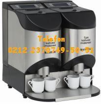 Otomatik Türk Kahvesi Pişirme Makinalarının Satışı 0212 2370749