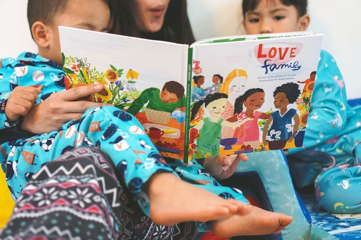 Love Family, a personalized book from Loving Lion Books that teaches kids to embrace diversity. #childrensbook #learnthroughplay | personalized books for kids | childrens books | personalized childrens books | books for kids | books for toddlers | books to read