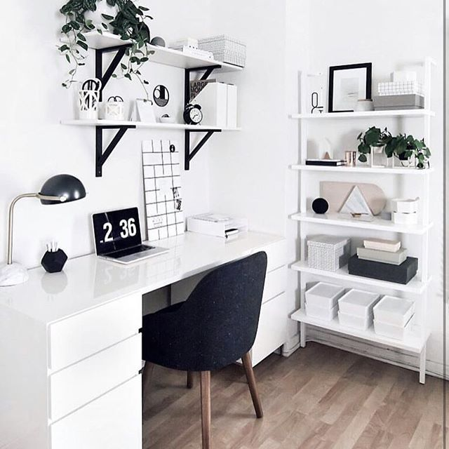 Lovely ⬛️◻️ by @homeyohmy                                                                                                                                                      More