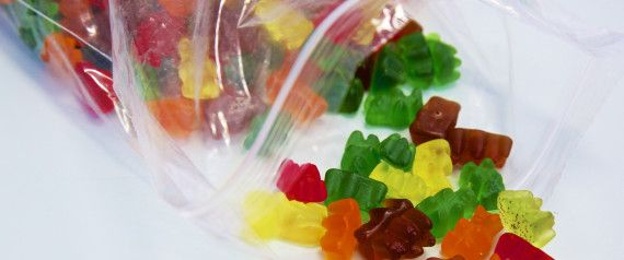 Hans Riegel Dead: German Gummi Bear Baron Dies At 90 ... Haribo Gummi Bears are one of my all-time favorite candies.  Sending prayers for peace and healing to his family in their time of grief.  Rest in Peace, sir.