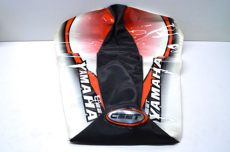 New Ceet Yamaha Blaster Red Seat Cover NOS | eBay Motors, Parts & Accessories, ATV Parts | eBay!
