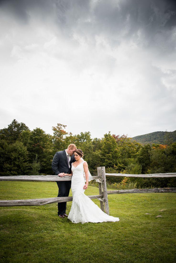 wedding reception venues woodstock ga%0A Seth and Danielle u    s fall wedding at the Jay Peak Resort and reception at  Jay u    s International Room