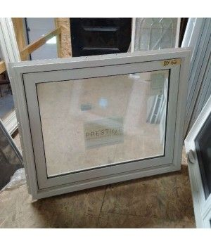 """40 1/2"""" x 32 1/2"""" Repella Fixed Picture  1-1/2"""" J-Trim Brickmould  4-1/2"""" Jamb Size  Dual Pane Sungate 500 LowE with Argon Gas  Can be shipped within 1 - 2 business days"""