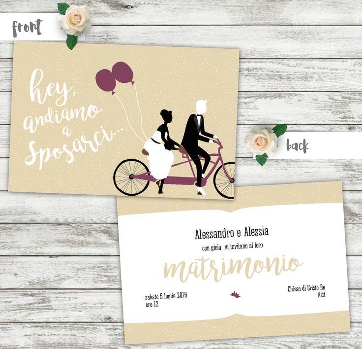 wedding invitations, bride and groom illustration,original illustration for wedding, wedding couple, boda, HOCHZEIT, invitation de mariage, by graficious on Etsy