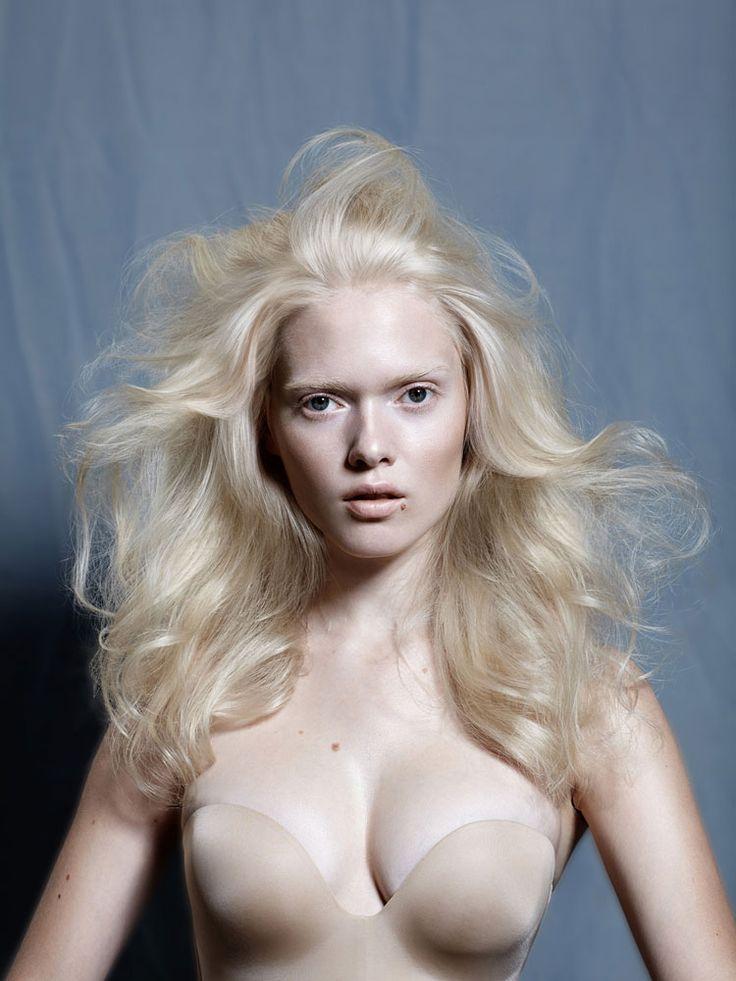 Malina by Katia Wik #fashion #model #photography #beauty #malina