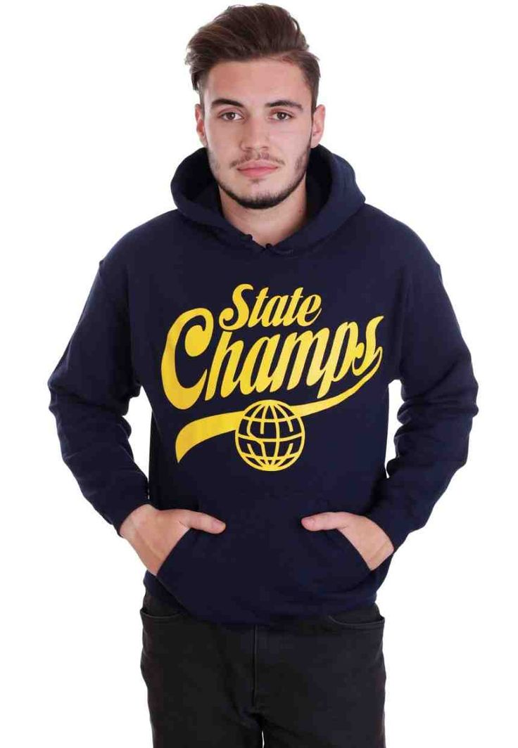 State Champs Sweatshirt