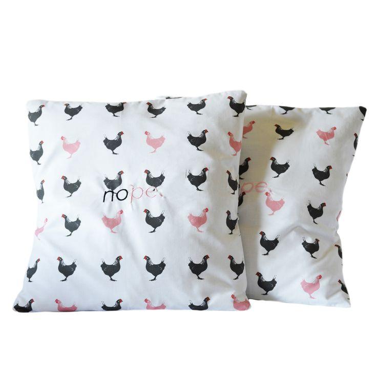 Nope. big pillowcase. Shop at www.manufakturadizajnu.pl