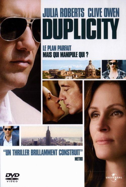Duplicity 【 FuII • Movie • Streaming