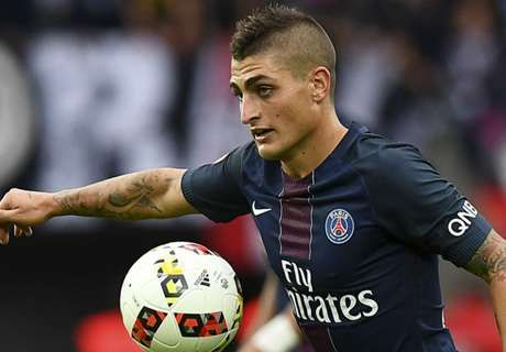 Rabiot best in world at his age and Maxwell for Sporting Director - PSG's Marco Verratti www.ae6688.com