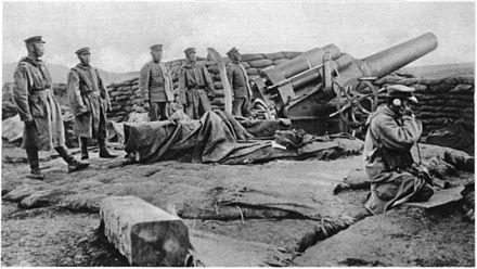 Primera Guerra Mundial - Wikipedia, la enciclopedia libre