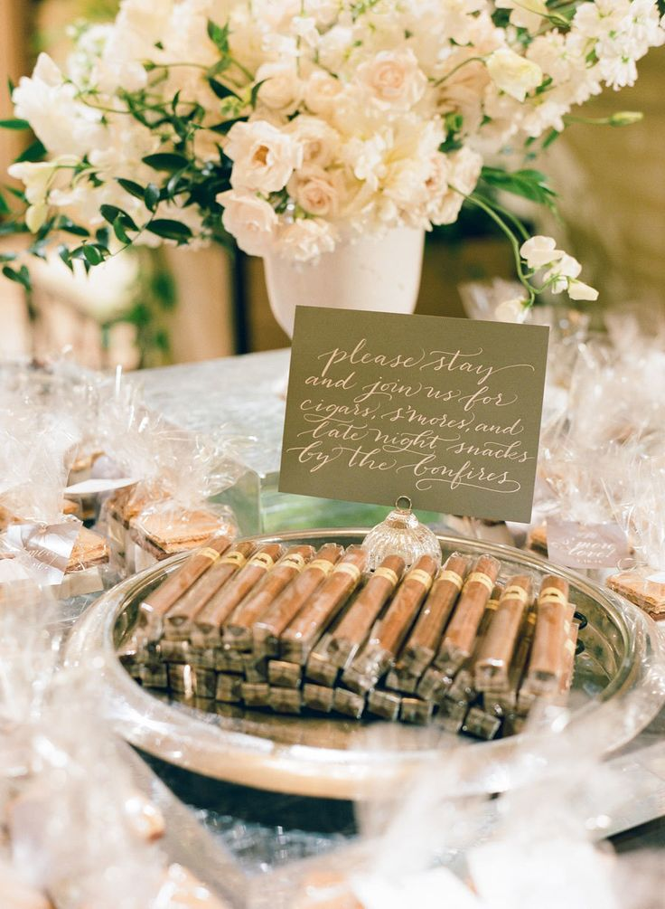 Attractive Sophisticated Southern Wedding At The Inn At Palmetto Bluff