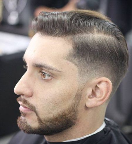 Peinados De Inspiracion Vintage Para Hombre Para 2019 Hombre