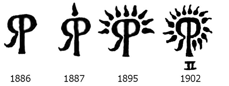 Image result for rookwood pottery marks