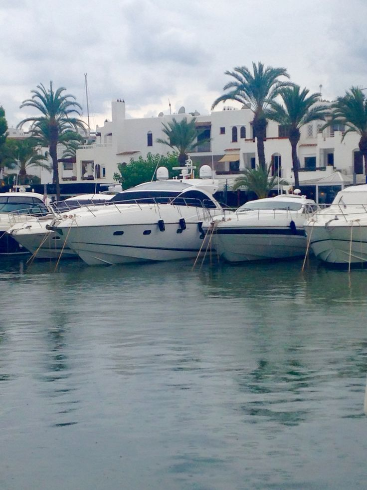 Harbour, Cala d'or. Mallorca