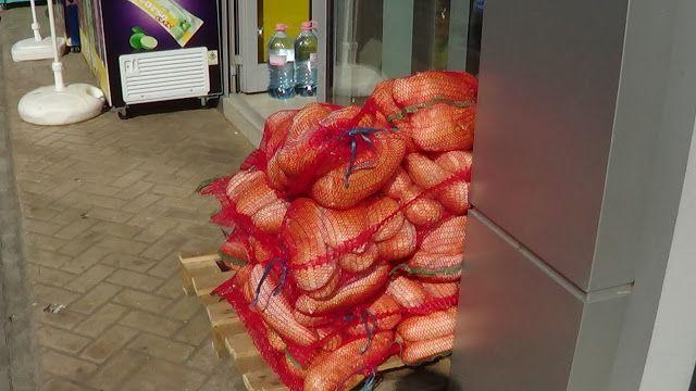 Profu`economist: Cum se distribuie pâinea la Târgu-Jiu