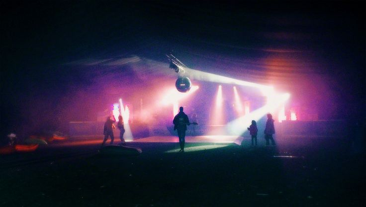 """https://flic.kr/p/oKiqvK   Electric Picnic..   Some photo's just appear... this guy walking through a empty large tent playing guitar to """"Poison"""" was one. The iphone is handy for this!  Electric Picnic, Stradbally, Co Laois, Ireland."""