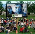 Free Vancouver Outdoor Movies
