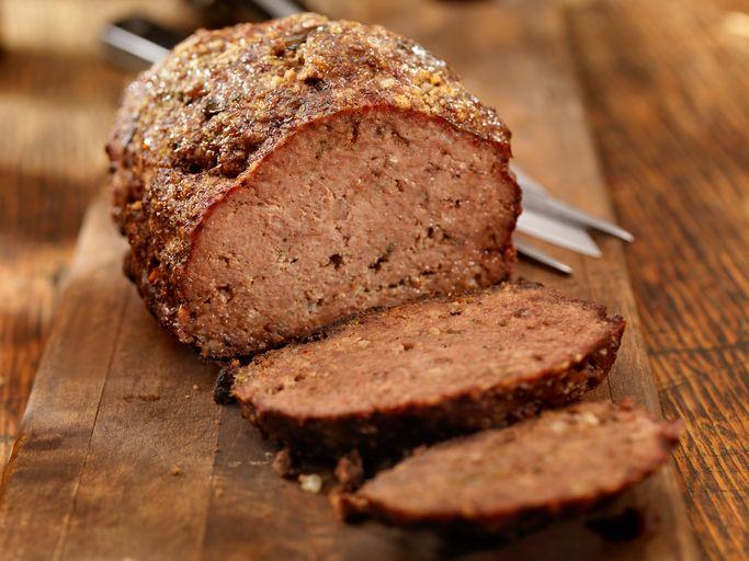 Come preparare un polpettone di carne buonissimo