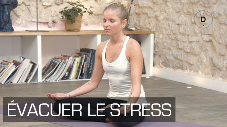 Yoga Master Class - Yoga anti-stress