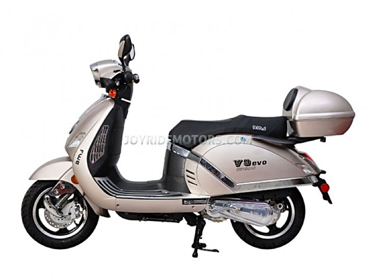 JOY RIDE PREMIER 150cc SCOOTER For Sale