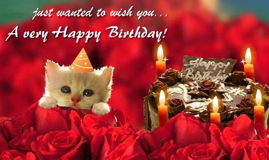 Happy Birthday Cards for Friends Pictures Images Wallpapers – Happy Birthday Cards for Facebook