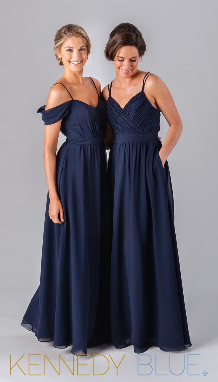 118 best images about wedding i will never have on for Navy dress for fall wedding