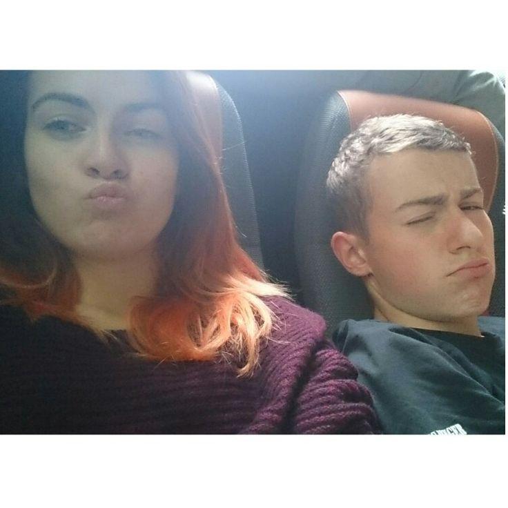 We're so cute