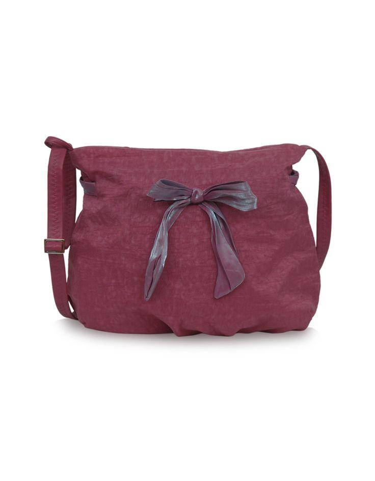 Naughty Excel Pink - Rs. 1,375  Buy Now : www.baggit.com