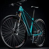 Yeti ARC Carbon: La 29er más bestia de Yeti, ahora con ruedas de 27.5