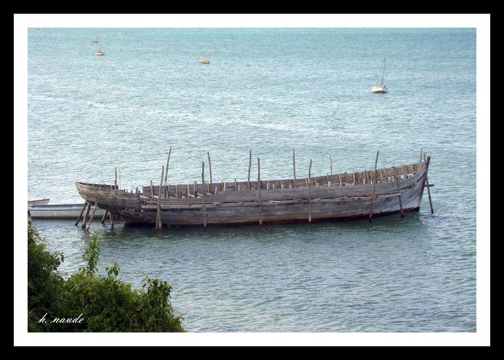 Vilanculos Harbour