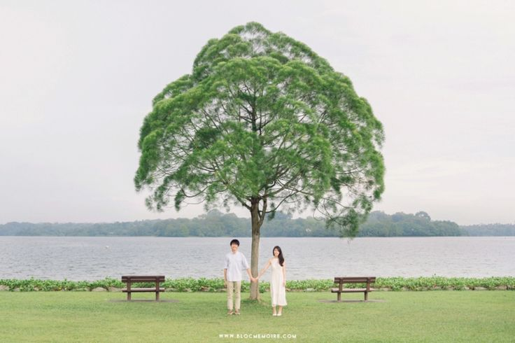 Bloc Memoire » Singapore Wedding Photography