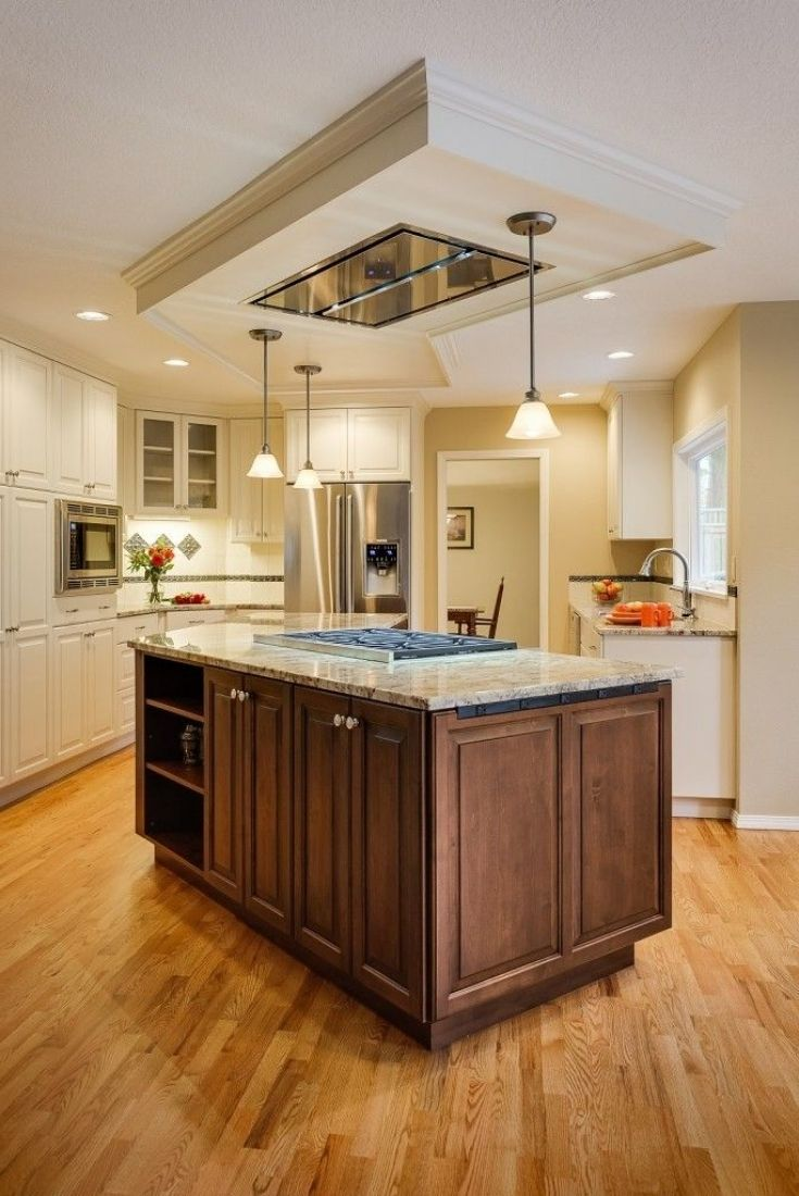 Totally Inspiring Kitchen Island Exhaust Fans Hoods Kitchen Island Vent Kitchen Island With Stove Kitchen Island Design
