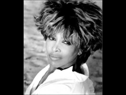 Tina Turner - I Don't Want To Fight (Original Version) - YouTube