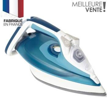 Découvrez l'offre  Fer à repasser Calor FV4870 CO Ultragliss avec Boulanger. Retrait en 1 heure dans nos 131 magasins en France*.