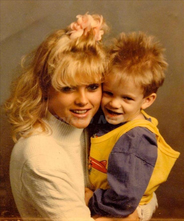 loveannanicolesmith:  Anna Nicole Smith and Daniel Wayne Smith