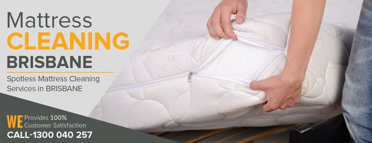 Green Cleaners Team Brisbane provide same day #Mattresssteam cleaning services across all suburbs. Our mattress cleaners are professional and available 24 hours for same day home mattress steam cleaning services.call us Green Cleaners Team