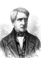 Antoine Henri Becquerel, French physicist