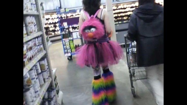 Walmartians - People of Walmart - Video #3