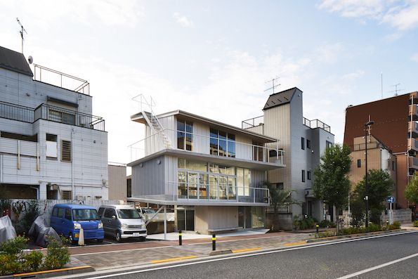house M - kumiko inui