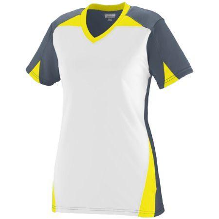 Softball Jersey by Augusta Ladies & Girls Matrix