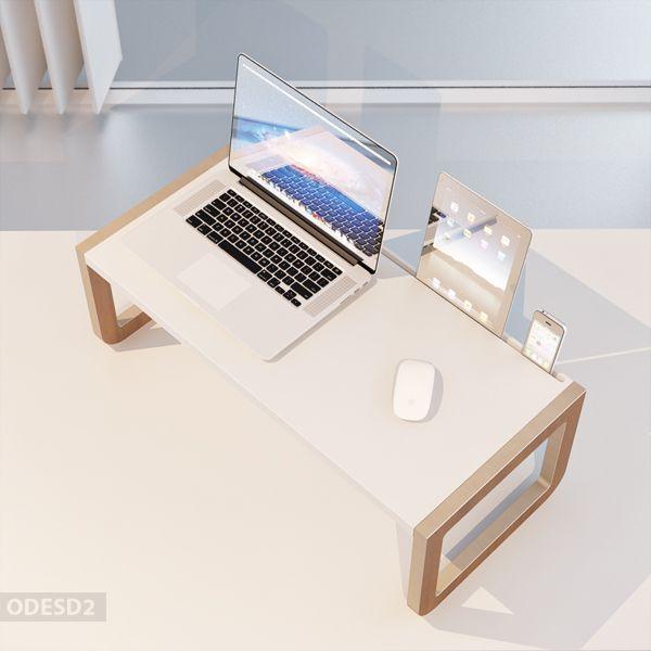 стол для ноутбука T2 - дизайнерская мебель от дизайн-бюро ODESD2